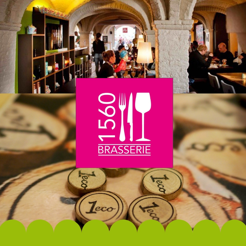 Collage brasserie